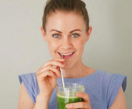 Tina Lykkegaard: Derfor bliver din indre sundhed din ydre skønhed
