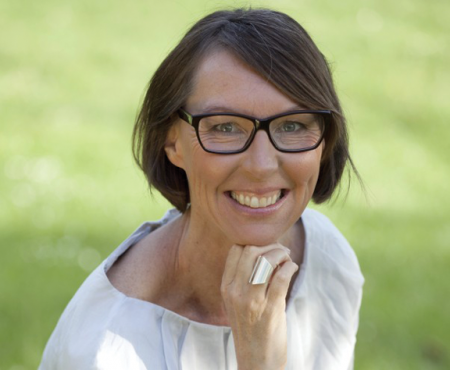 Lotte Rosdahl: Hvordan vil du tales til?
