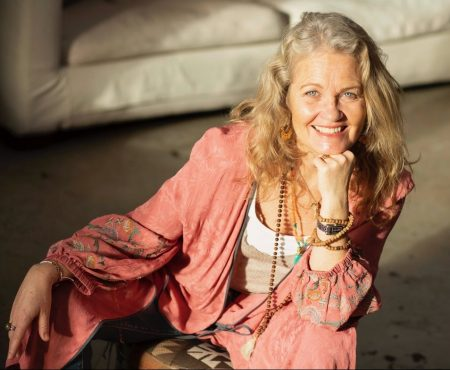 Chalotte Inannah Fruergaards: Alt er kærlighed