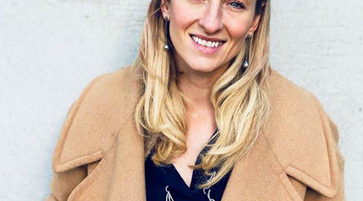 Annemette Voss: Magten i at være ordentlig