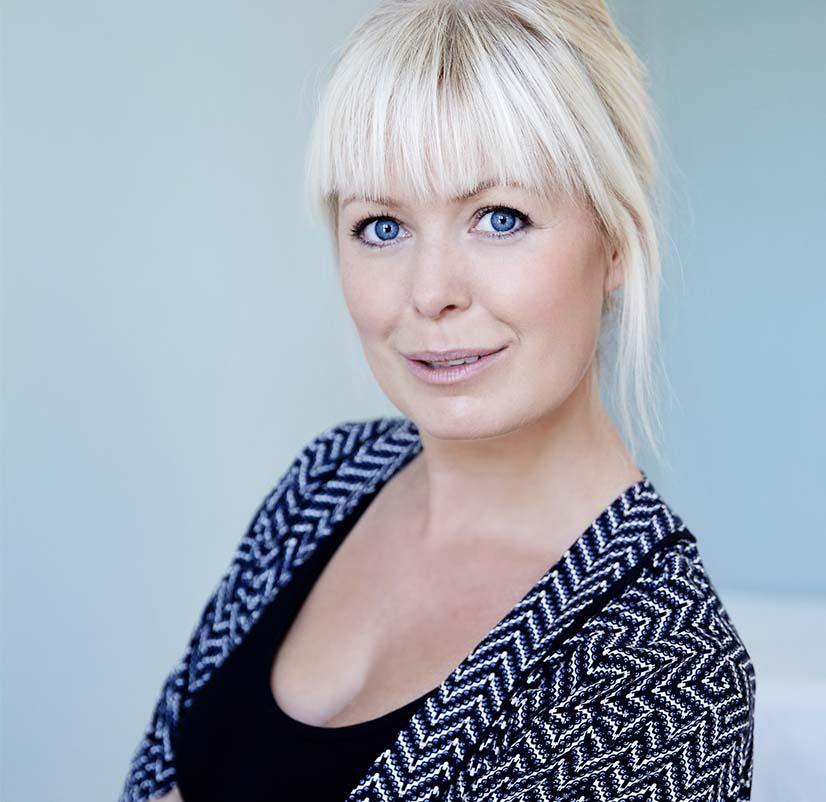 Caroline Fibæk: Hemmeligheden til dine hormoner