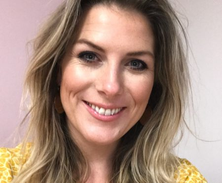 Vickie Jo Ringgaard: Viljen til at lykkes